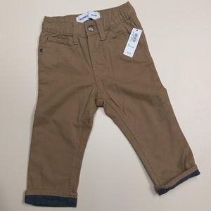 OLD NAVY Toddlers Khaki Pants